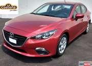 Se Vende  Espectacular Mazda 3