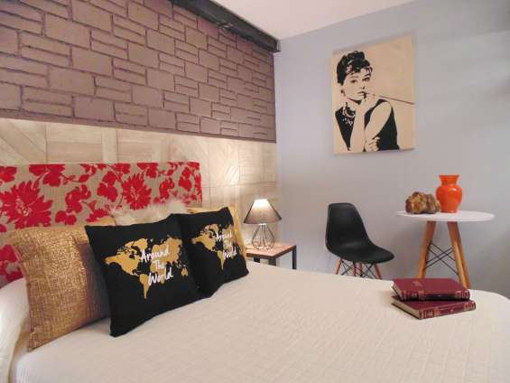 Busca suites con nosotros menos con otros!