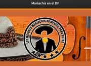 Los Mejores Mariachis en México DF - CDMX