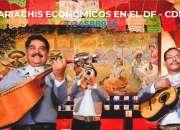 Mariachis económicos en el df - cdmx - mariachis baratos
