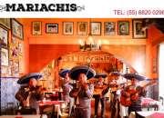 Mariachis económicos en el df muy profesionales
