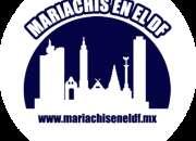 Mariachis en el DF - CDMX - Contratación