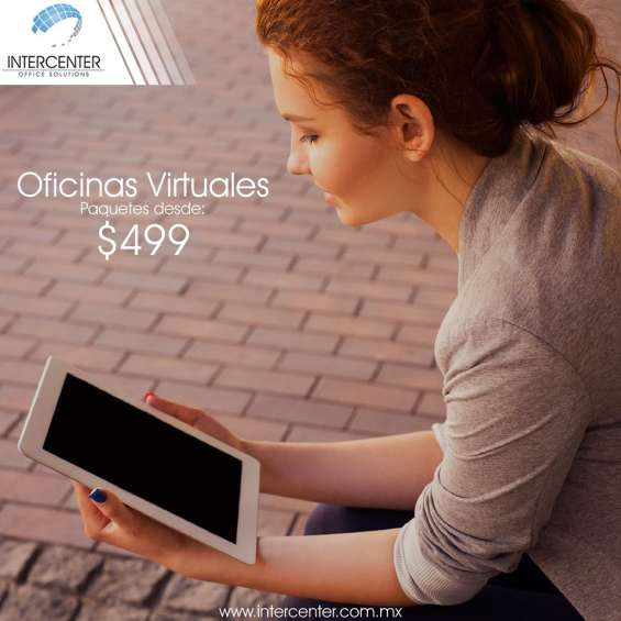 Oficinas virtuales con domicilio fiscal