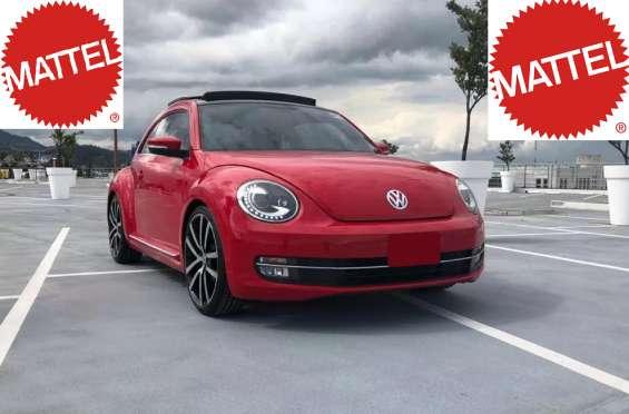 Volkswagen bettle sport