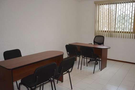 ¿necesitas nuevo espacio para talleres ?