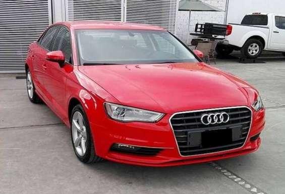 Fotos de Audi a3 1.8 remate coches 1