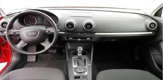 Fotos de Audi a3 1.8 remate coches 7