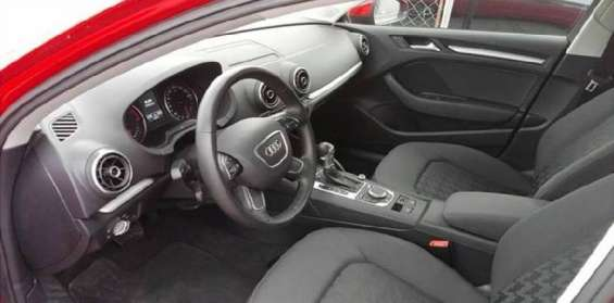 Fotos de Audi a3 1.8 remate coches 2