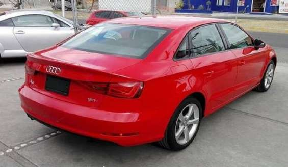 Fotos de Audi a3 1.8 remate coches 3