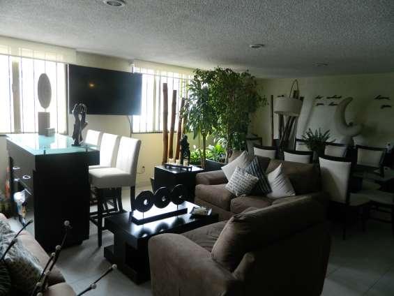 Departamento en venta residencial zacatenco