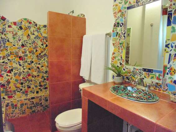 Fotos de Conoce la magia hospedandote en suites portal san ángel 6