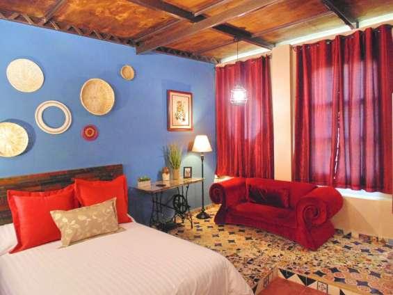 Fotos de Conoce la magia hospedandote en suites portal san ángel 2
