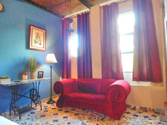 Fotos de Conoce la magia hospedandote en suites portal san ángel 4