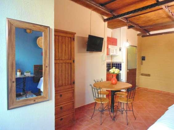 Fotos de Conoce la magia hospedandote en suites portal san ángel 5