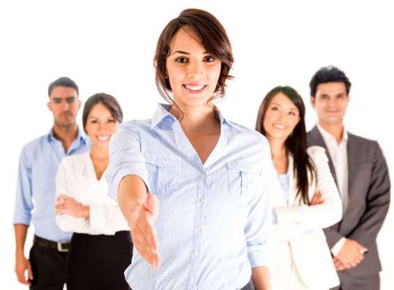 Personal para ventas y atención a clientes prestaciones de ley y superiores