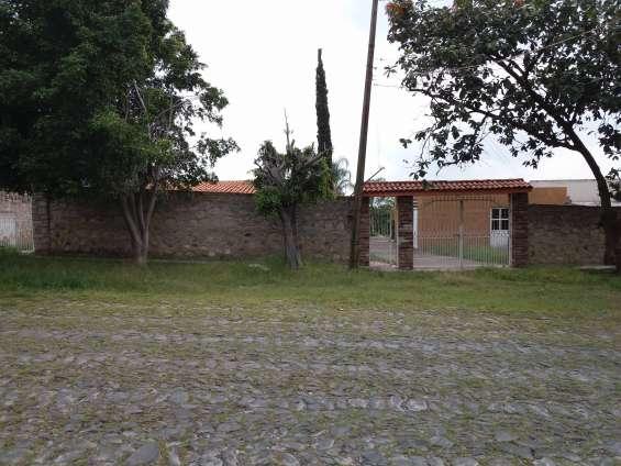 Casa de campo en venta en copala, zapopan