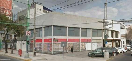 Local comercial en renta - lorenzo boturini