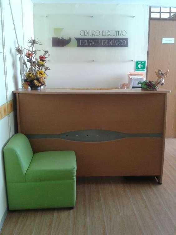 Oficinas en renta en tlalnepantla estado de mexico