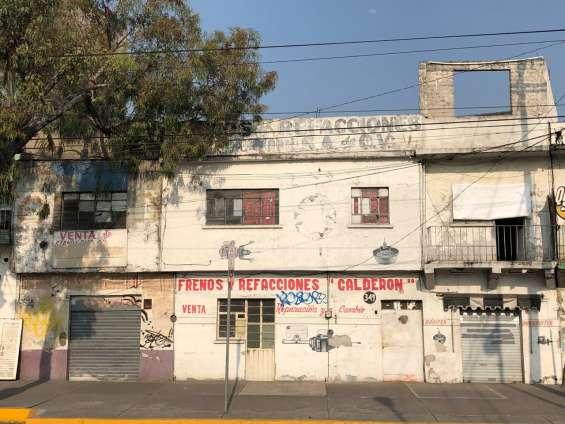 Casa en venta para remodelación, en la colonia héroes de nacozari.