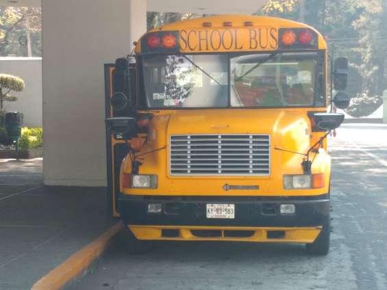 Fotos de Camión escolar americano 3