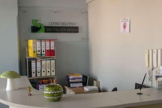 Renta de oficinas ciudad de méxico