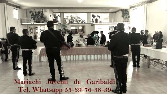 Mariachis en chalco urgentes 5539763839 | economicos mariachis en chalco