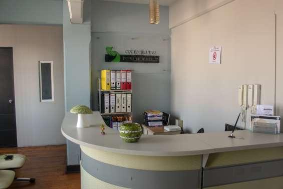 Renta de oficinas físicas ciudad de méxico