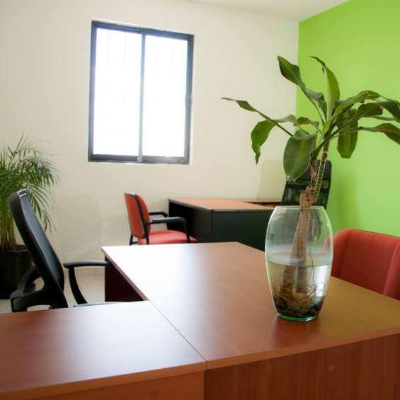Renta tu oficina amueblada en queretaro