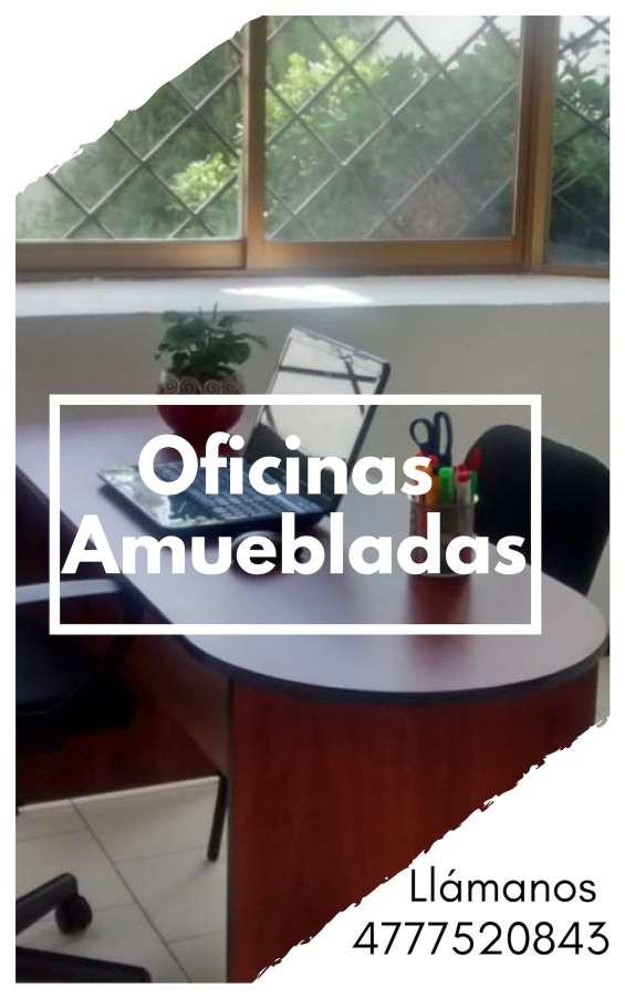 Oficinas amuebladas (gran promoción)