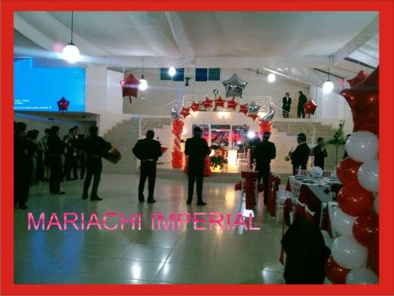 Mariachis en capulin atizapan