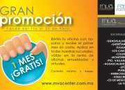 OFICINAS CON LA MEJOR UBICACION