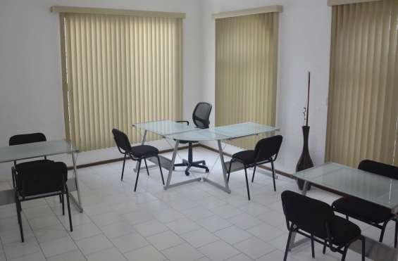 Fotos de Oficina con todos los servicios en aguascalientes 2