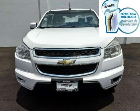Chevrolet colorado medelo 2015