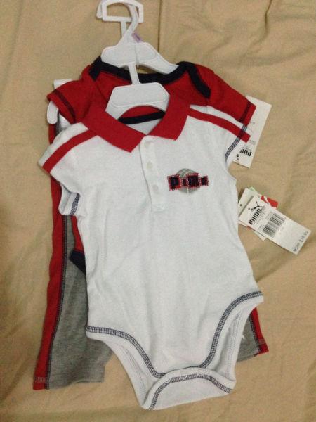 Trabaje desde casa armando conjuntos de ropa de bebé, enviamos y recogemos el producto a d