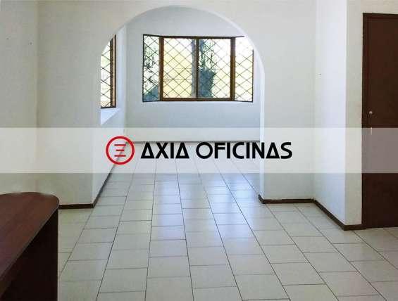 Oficinas en renta en villas de montenegro