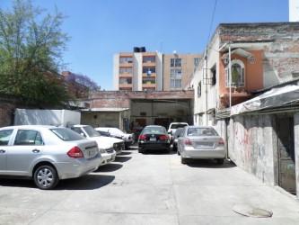 Anahuac casa como terreno documentación en orden