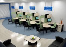 Oficinas virtuales equipadas