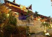 P.H-51 Pent House con Hermosa Vista a la Bahía de Zihuatanejo