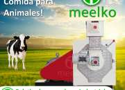 Meelko Peletizadora Anular MKRD250C-W