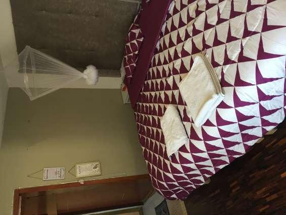 Fotos de Rento habitacion master cerca de taxqueña 2