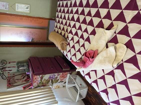 Fotos de Rento habitacion master cerca de taxqueña 5