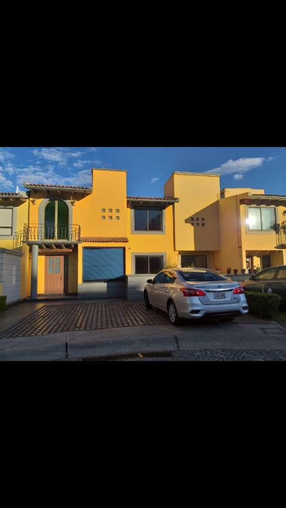 Vendo casa en tetelpan