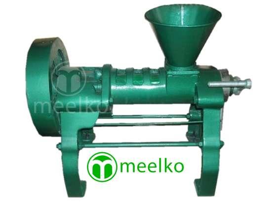 Prensa mod. mkop-68 para aceite