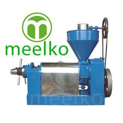 Máquina de prensado aceites mkop80