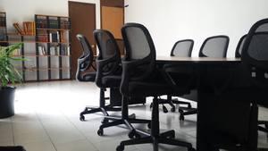 Recluta a tu personal o concreta negocios en nuestros espacios