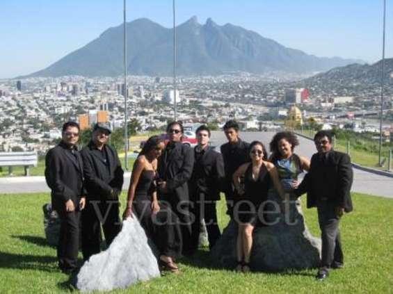 """Grupo """" fusion latina """""""
