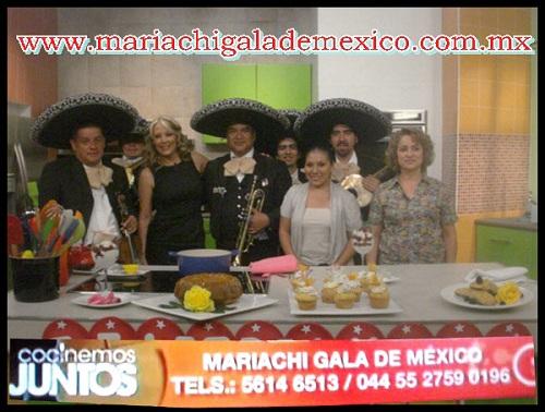 Fotos de Mariachis para fiestas en coyoacan 56146513 2
