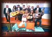 Mariachis para Fiestas en Coyoacan 56146513