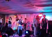 GRUPO MUSICAL PARA TODO TIPO DE EVENTOS SOCIALES