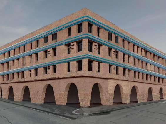"""En venta """"remate """" centro de cuernavaca morelos un edificio ideal para hotel"""